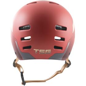 TSG Evolution Graphic Design Helm Kinder steel